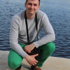 Копровский Дмитрий