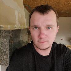 Бондаренко Павел